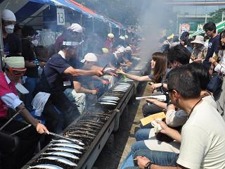 The 40th Meguro Citizens Festival (Meguro SUN Festival)