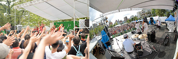 7th Sumida Street Jazz Festival