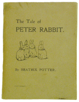 PETER RABBIT Exhibition