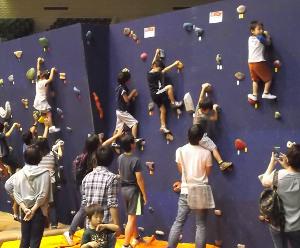 TOKYO SPORTS EXPO 2016