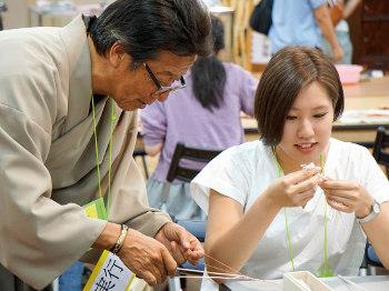 """""""TOKYO Teshigoto"""" in Tokyu Plaza GINZA HANDS EXPO"""