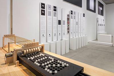 Design Anatomy Exhibition