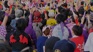 T-SPOOK ~TOKYO HALLOWEEN PARTY~