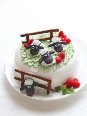 Shaun the Sheep Farm Cafe with Sunday Brunch