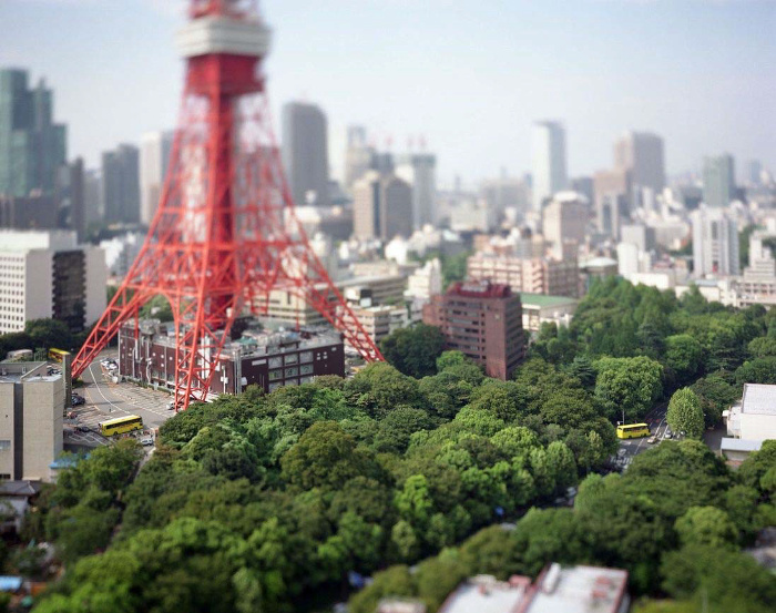 TOP Collection: Tokyo (TOKYO PHOTOGRAPHIC ART MUSEUM)