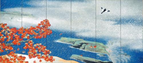 The 150th Anniversary of his Birth: Yokoyama Taikan